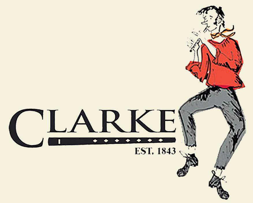 Clarke Logo2