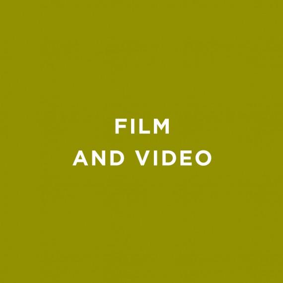 Film & VideoX