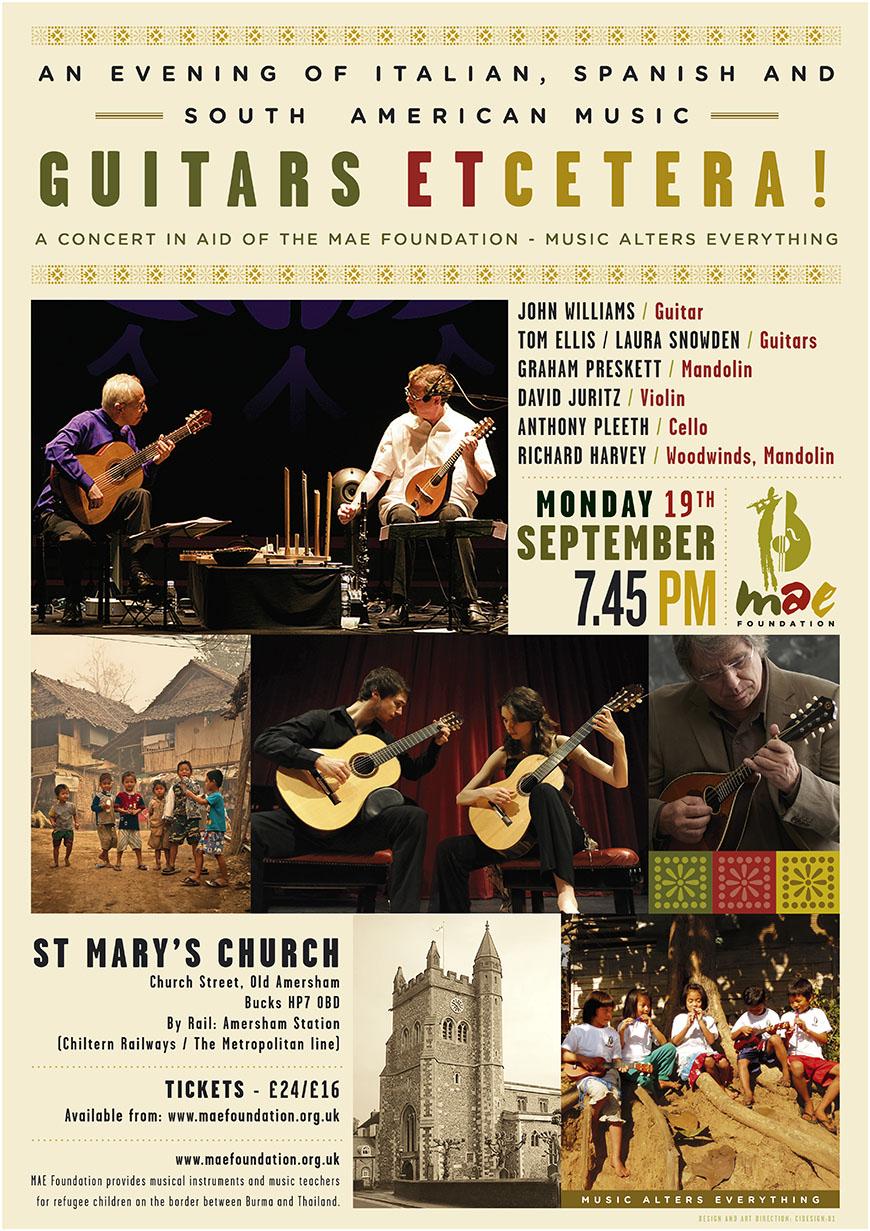 Sept' Concert A3 Poster.indd